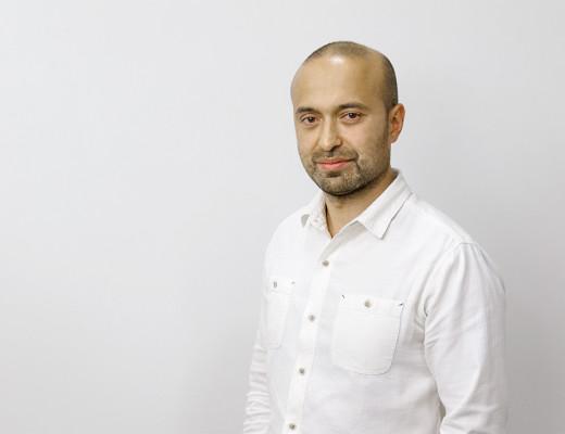 Санжар Максудов