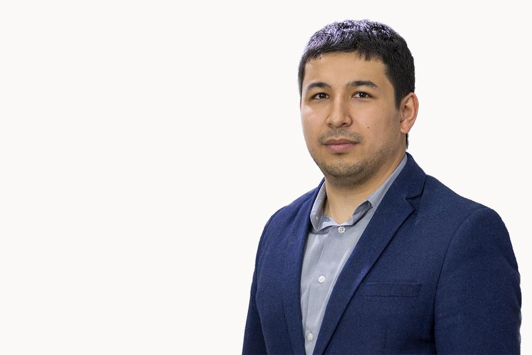 Бобир Нурмухамедов
