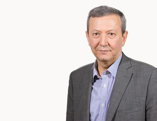 Алишер Файзуллаев