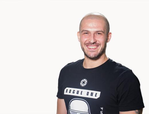 Павел Георганов