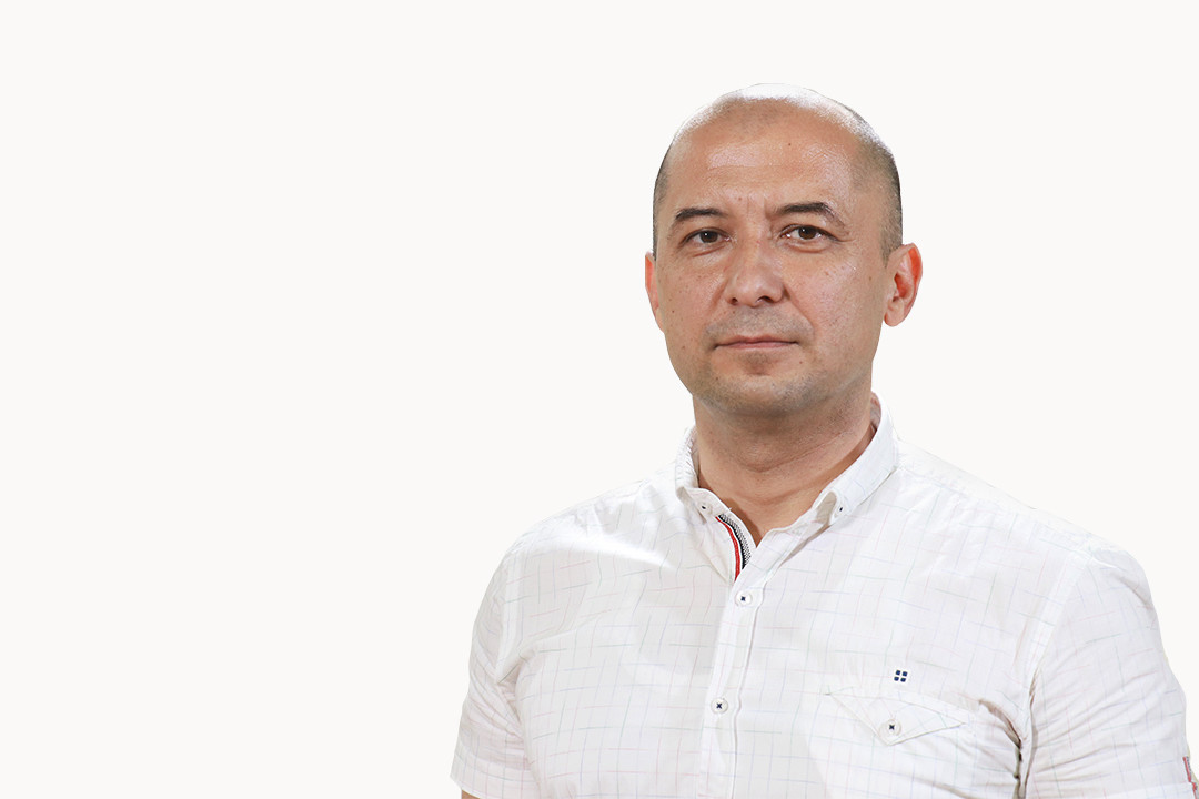 Диер Мирзаахмедов