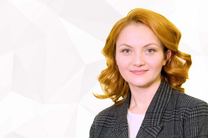 Алина Цимерман